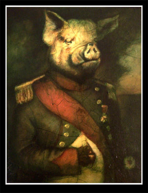 Napoleon_Pig_by_faxtar